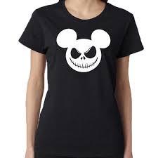 nightmare christmas jack skellington t shirt cartoon funny