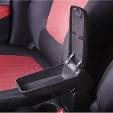 armster standard car armrest for seat ibiza 2002 2009 and cordoba