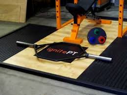 Bench For Power Rack Watson Power Rack Platform Bench Package Youtube