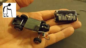How To Make A Small by Hey Grandad Can You Make A Small Solar Powered Car Part 1 Youtube