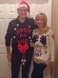 How To Decorate An Ugly Christmas Sweater - lol for next year totes hilar pinterest ugliest christmas