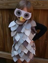 owl costume last minute kids owl costume alpha