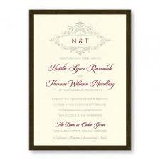 vintage style wedding invitations vintage style wedding invitations from the american wedding