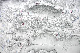 siege napoleon 1793 siege of toulon napoleon s victory 1848