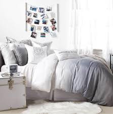 grey dorm bedding bedding designs