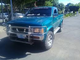 nissan pickup 4x4 used car nissan pickup nicaragua 1998 vendo nissan pick up año