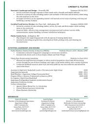 Resume Objective Food Service Resume Objective For Cosmetologist Resume For Your Job Application