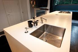 kitchen island sink installation decoraci on interior