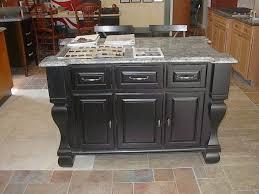 black kitchen island with granite top luxury kitchen island granite top countertops crosley rolling cart