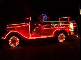 christmas lights etc sponsors tacky light tour awards ames ia
