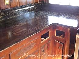 Inexpensive Kitchen Countertops by Morning By Morning Productions Diy Kitchen Countertops