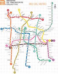 La Metro Map Pdf by Pdf Lineas Del Metro Mapa
