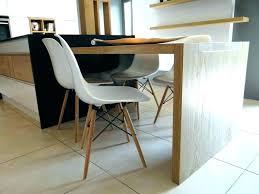 modele de cuisine en l modele de table de cuisine en bois walkabouthotel info