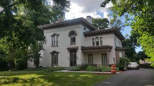 New York House My Central New York The Most Beautiful Houses Mayor Stephens
