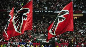 New Georgia Flag Falcons U0027 Complicated Relationship With Atlanta Si Com