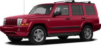 2007 jeep grand recall 2007 jeep commander recalls cars com