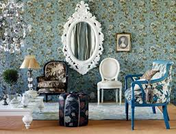 vintage wallpaper for living room video and photos