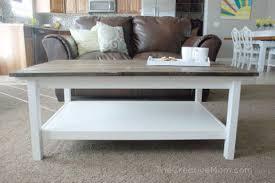 farmhouse coffee and end tables diy farmhouse table create coffee table for 10