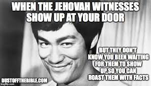 Bruce Lee Meme - last christian meme monday of 2015 dust off the bible