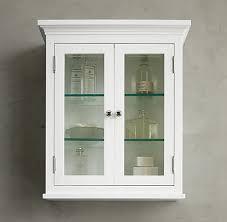 glass bathroom cabinet genwitch