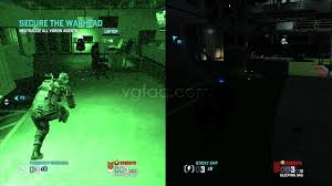 splinter cell blacklist isaac briggs u0027s 4th echelon missions