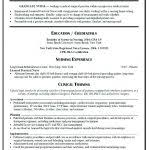 resume resume summary examples entry level marketing download