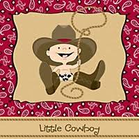 western baby shower cowboy shaped western baby shower invitations