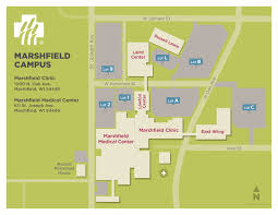 marshfield campus 8 5x11 house plan childrens hospital home floor