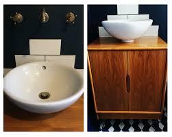 bathroom closet design and white stained mahogany wood bathroom