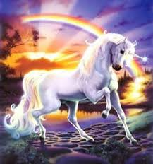 unicorn dreaming the dream alchemist