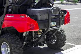 teryx 4 spare tire mount kawasaki teryx forum