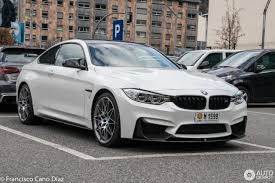 bmw m4 f82 cs 3 march 2017 autogespot