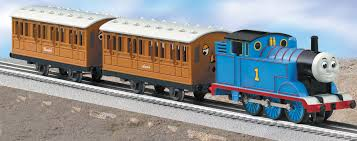 the tank engine loco 1