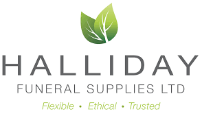 funeral supplies contact us halliday funeral supplies