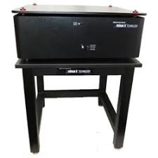 vibration isolation table used vibration isolation isolators tables platforms systems minusk