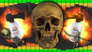 Spooky Scary Skeletons Meme - spooky scary skeletons mlg airhorn remix spook warning youtube