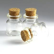 Wholesale Decorative Bottles Tiny Glass Jars U2013 Mobiledave Me