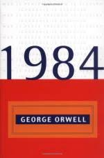 theme essay for 1984 1984 essay essay
