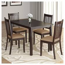 Atwoods Outdoor Furniture - 5 piece atwood dining set corliving target