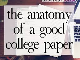 writing a college paper tips and tricks for writing a clear and organized college paper tips and tricks for writing a clear and organized college paper