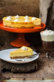 pumpkin cheesecake paula deen
