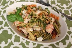 boiled shrimp pasta salad emerils com