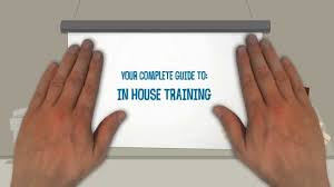in house training complete guide to in house training youtube