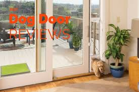 Patio Door Ratings Best Dog Door Reviews Of 2017 Top 20 Rated Picks