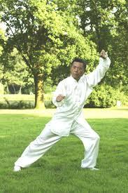 Qigong U0026 Tai Chi Lernen Probestunde Bad Schwartau