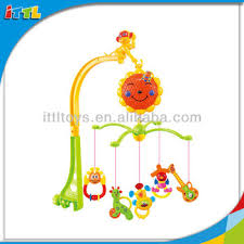 a530548 lovely baby mobile toy plastic baby crib mobile hanger