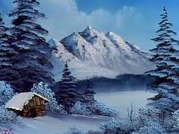 a winter day the of painting s29e11