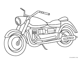 car coloring pages cool2bkids