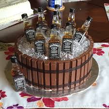 Jack Daniels Home Decor Groom Cake Which Would Have Adam U0027s Favorite Beer I Like The