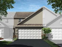 tuscany house plans tuscany woods townhomes new townhomes in hampshire il 60140